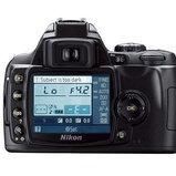 รีวิว Nikon D40x