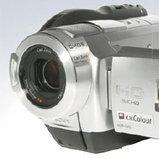 รีวิว กล้อง Sony HDR - UX5