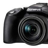 รีวิว Olympus SP-570UZ