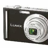 รีวิว Panasonic LUMIX DMC-FX55