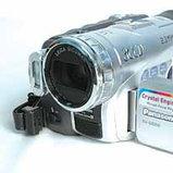 รีวิว Panasonic NV-GS200