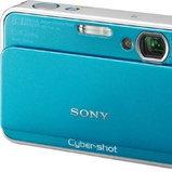 โซนี่เปิดตัวกล้องใหม่ DSC-T2  จุมาก 4 GB