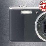 Ricoh R8 กล้องดิจิทัลคอมแพคท์ดีไซน์คลาสสิก