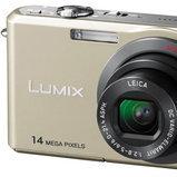 พานาโซนิค ส่ง DMC-FX 150 14.7 ล้านพิกเซล ลงตลาดกล้องขนาดพกพาซะแล้ว