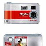 มะกันผลิตกล้องดิจิตอลใช้แล้วทิ้งแบบมีจอแอลซีดี