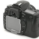 DSLR ใหม่ Nikon D80