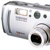 ซัมซุงเปิดตัวกล้องดิจิตอลเมนูภาษาไทยตัวแรกของโลก