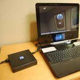 HP เตรียมโชว์ Firefly โน้ตบุคสองจอพร้อมมัลติทัช