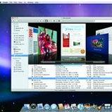 แอปเปิ้ล ปล่อยเสือตัวที่ 5 Mac OS X Leopad ในไทยแล้ว