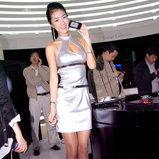พริตตี้เกาหลี งาน KES 2007 (เซ็ตสอง)