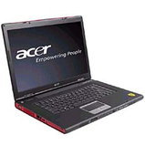 Notebook Acer Ferrari 4000
