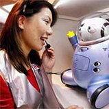 หุ่นยนต์แก้เหงาจากญี่ปุ่น โต้ตอบได้เหมือนเด็ก 5 ขวบ