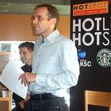เค เอส ซี จับมือ ไอพาส เปิดโรมมิ่งบริการ Wi-Fi ข้ามโลก