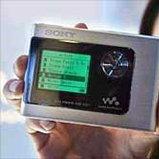 Sony ส่ง NW-HD1 กินแชร์ iPod