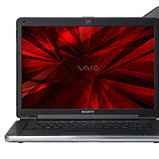 SONY VAIO NOTEBOOK VGN-CR327