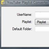 แปลง Playlist บน YouTube ให้กลายเป็น Mp3