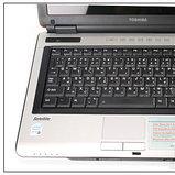 รีวิว Toshiba Satellite M100