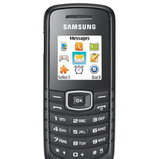 Samsung E1080