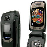 Samsung S500i