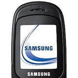 Samsung X660