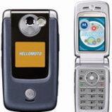 Motorola A910