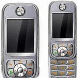 Motorola A732