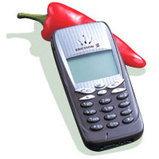 Ericsson T66