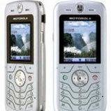 Motorola SLVR L6