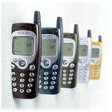 Alcatel OT501