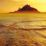 Cornish Winter Sunset