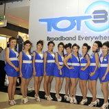 TOT 3G Broadband