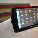 Archos 7 home tablet