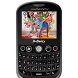 Infinity ii-Berry