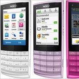 Nokia X3-02 Series 40