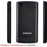 Samsung Galaxy S Giorgio Armani i9010