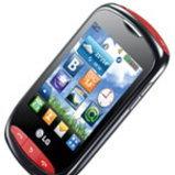 LG Cookie WiFi T310i
