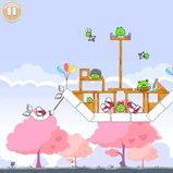 Angry Birds Valentine's