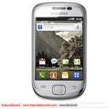 Samsung Galaxy Fit S5670