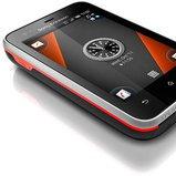 Sony Ericsson Xperia active pictures