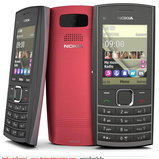Nokia X2-05