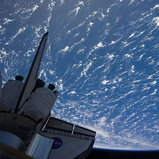 ภารกิจสุดท้ายของกระสวยอวกาศดิสคัฟเวรี