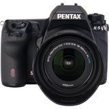 Pentax K-5 Digital SLR Camera