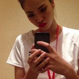 มารีน่า บาเลนซิเอก้า/Miss Photogenic