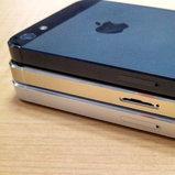 iPhone 5S - iPhone 5C