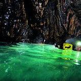 บันทึกภาพใต้พิภพ จุดที่ลึกที่สุดของโลก