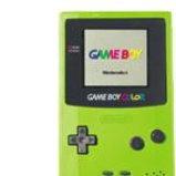 เกมบอย (Gameboy)