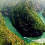 แม่น้ำที่ยาวที่สุดในเอเชีย - แม่น้ำแยงซี, จีน