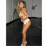 The 101 hottest celebrity Instagram