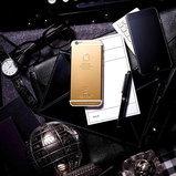 iPhone6  ทองคำ