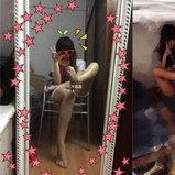 เมื่อสาวน่ารักโชว์ถ่าย Selfie